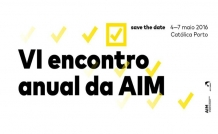 Encontro AIM news