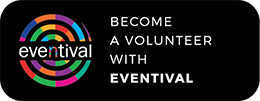eventival black volunteer