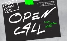 PPD Open Call 20 site news AF
